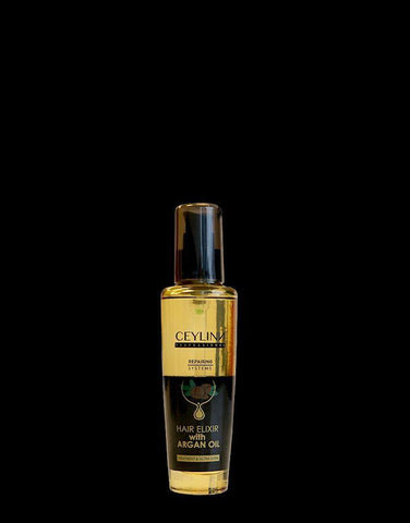 Ceylinn Argan Hair Care Oil 100ml