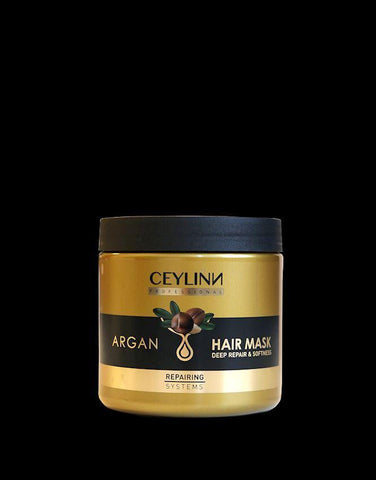 Ceylinn Argan Conditioner/Hair Mask 300ml