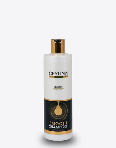 Ceylinn Keratin Protective Smooth Hair Shampoo 375ml