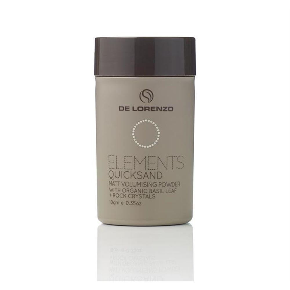 De Lorenzo Elements Earth Quicksand 10g