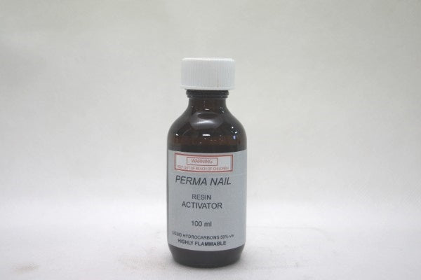 Permanail Resin Activator