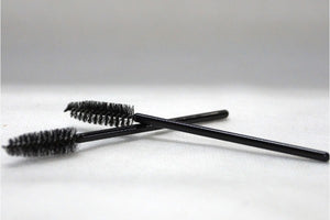 Disposable Mascara Brush 50pk