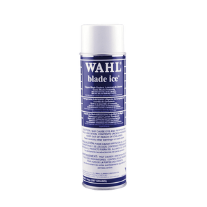 Wahl Blade Ice Clipper Spray 387gm