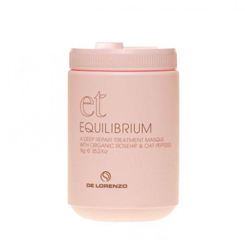 De Lorenzo Essential Treatments Equilibrium Masque 1kg