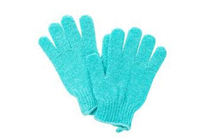 Exfoliating Loofah Glove - Pair
