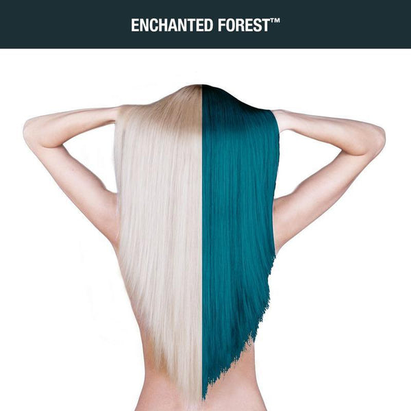 Manic Panic Enchanted Forest 118ml High Voltage® Classic Cream Formula Hair Color