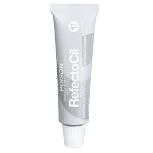 RefectoCil Lash and Brow Tint - R1.1 Graphite