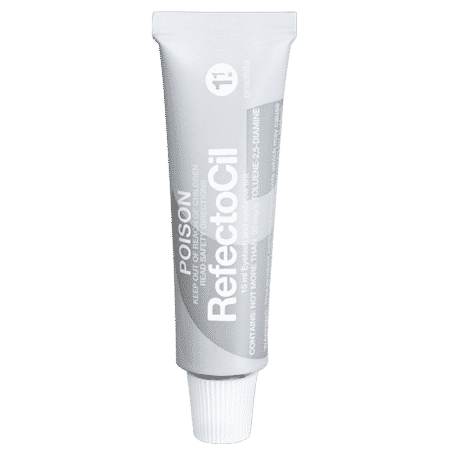 RefectoCil Lash Tint - R1.1 Graphite