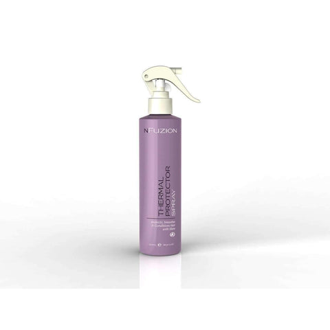 NFuzion Professional Thermal Protector Spray 250ml,Salon Supplies To Your Door