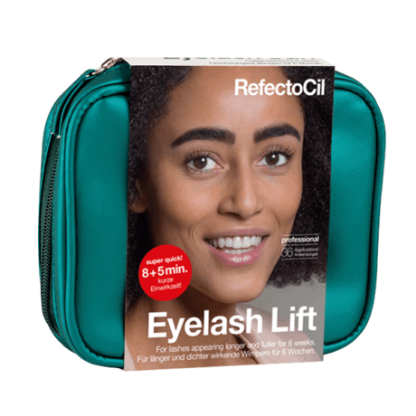 RefectoCil Eyelash Lift