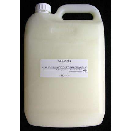 Replenish Moisturising Shampoo 5 Litre,Default Title,Salon Supplies To Your Door