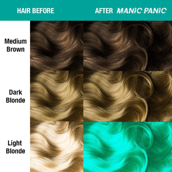 Manic Panic Sirens Song 118ml High Voltage® Classic Cream Formula Hair Color