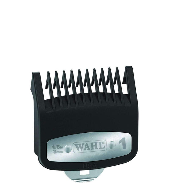 Wahl Premium Clipper Guides Size #1,Salon Supplies To Your Door