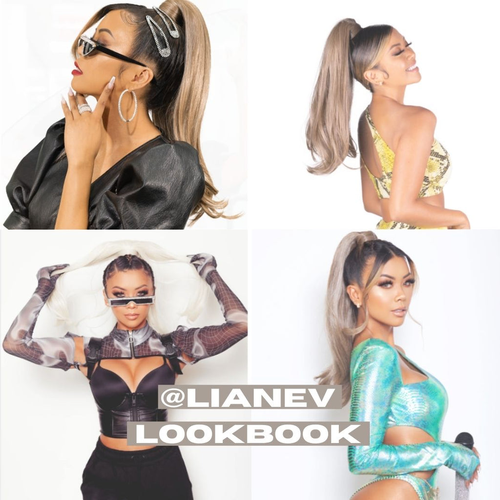 @LianeV Lookbook