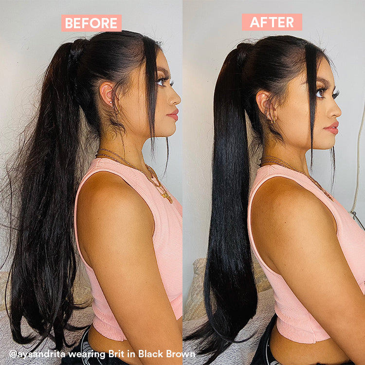 How To Detangle Knots & Tangled Hair - Without Damage