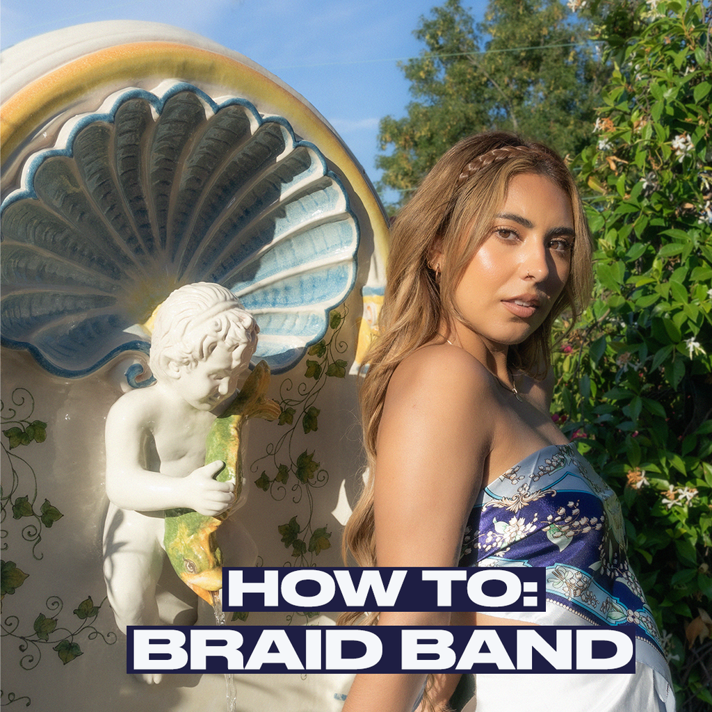 How To: Braid Band