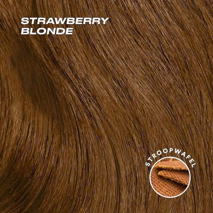 strawberryblonde