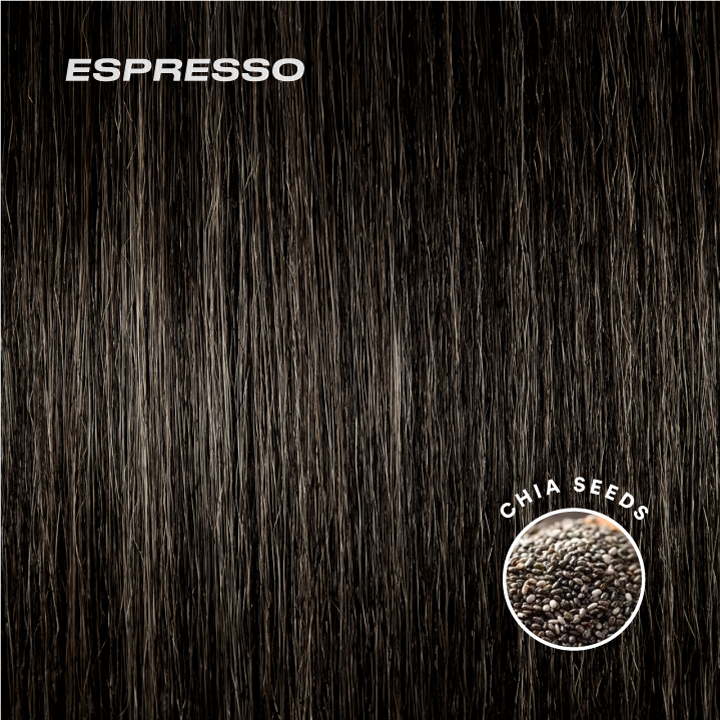 espresso color swatch