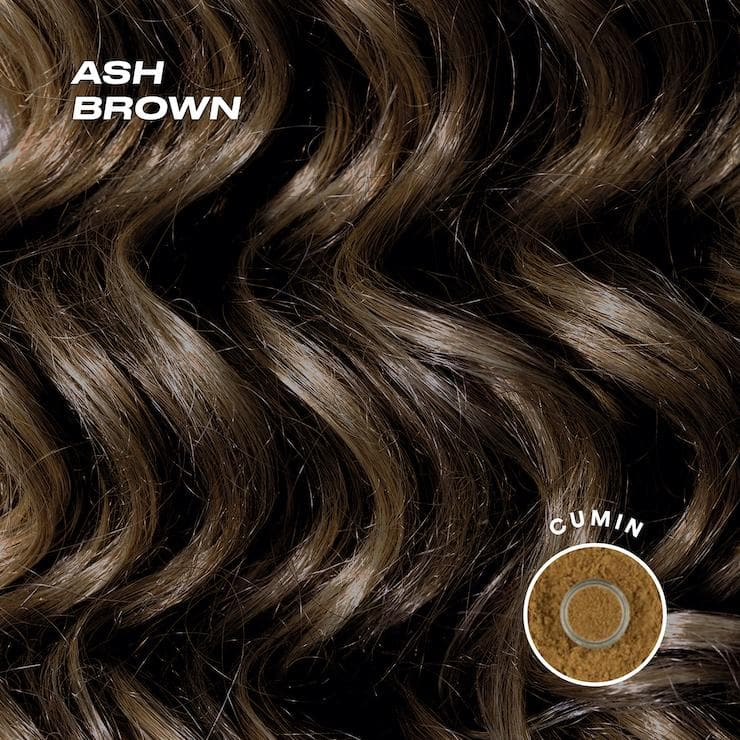 ashbrown