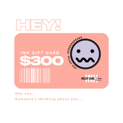INH Gift Card