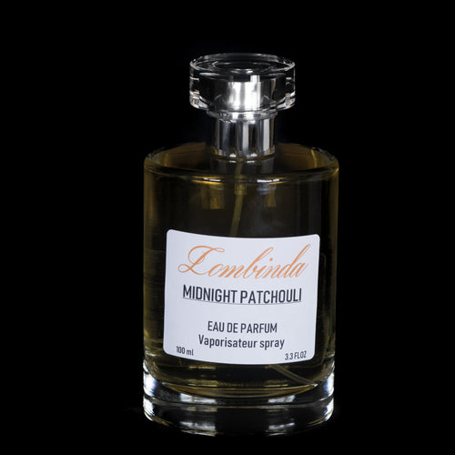 Midnight Patchouli