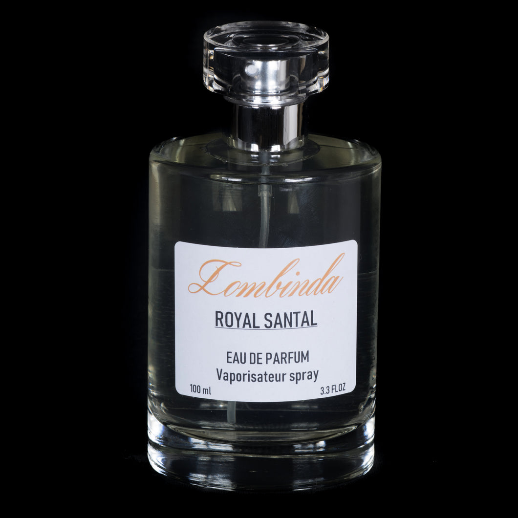 Royal Santal