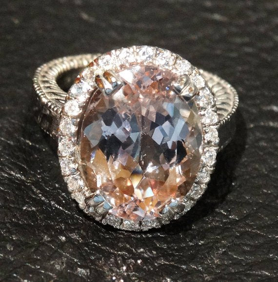 Morganite: A Connoisseur's Gem