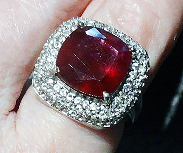 The Lure of Rubies