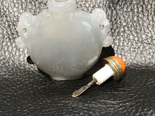 Load image into Gallery viewer, Jade Snuff Bottle, Gray Nephrite Circa 1920s