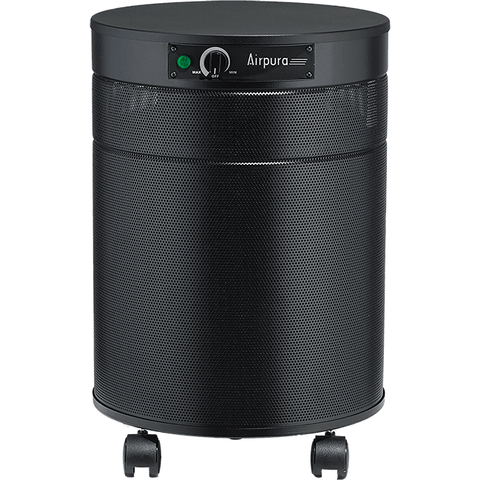 Airpura New Black Airpura R600 Air purifier