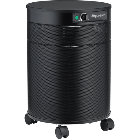 Image of Airpura V600 Air Purifier Black