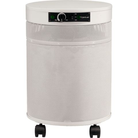 Airpura F600 Cream Air Purifier