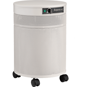 Airpura H600 HEPA Air Purifier Cream