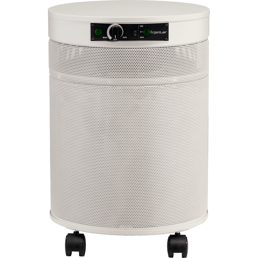 Airpura UV600 Air Purifier Cream