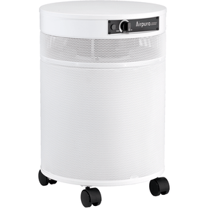 Airpura F600 White Air Purifier