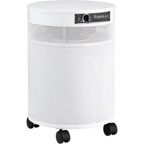Airpura P600 AIr Purifier with TitanClean White