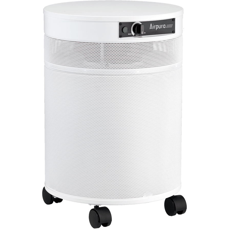 Airpura UV600 Air Purifier White