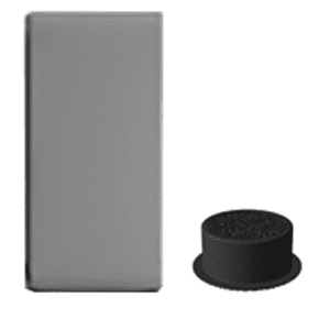 Amaircare Filter kit Amaircare Roomaid MINI Annual Filter Kit