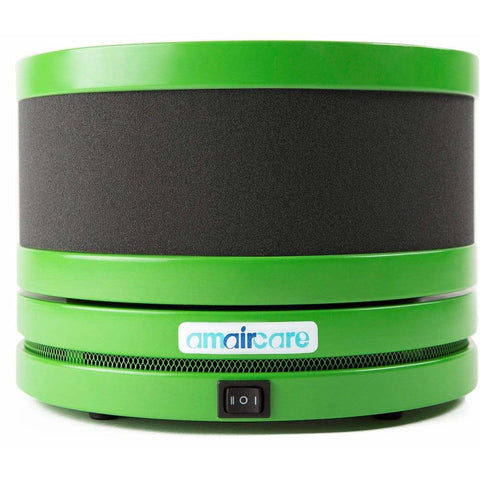 Amaircare Green Amaircare Roomaid Mini Air Purifier