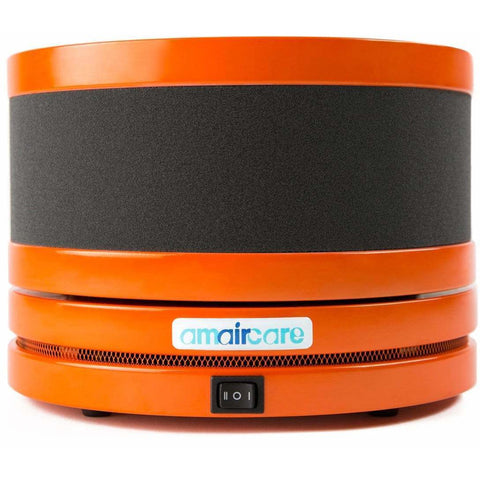 Amaircare Orange Amaircare Roomaid Mini Air Purifier
