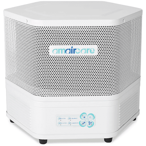 Image of Amaircare White Amaircare 2500 Portable Air purifier