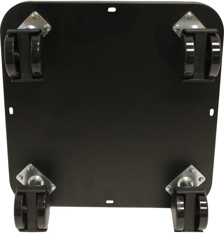 Image of Austin Air Systems Caster Black Austin Air jr Series Wheel Caster