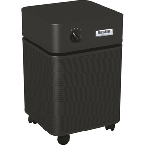 Austin Air Systems New Black Austin Air HealthMate Plus Air Purifier