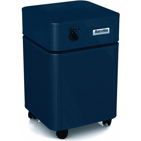 Austin Air Systems Midnight Blue Standard Allergy Machine B405E1