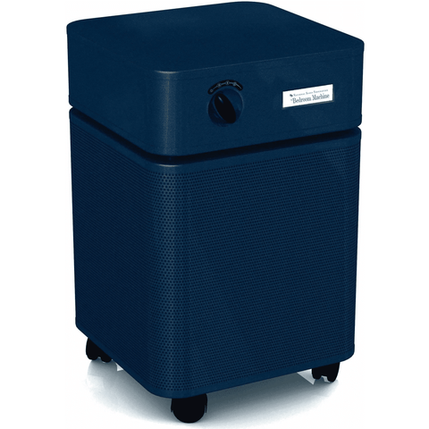 Austin Air Systems Midnight Blue Bedroom Machine Air Purifier B402E1