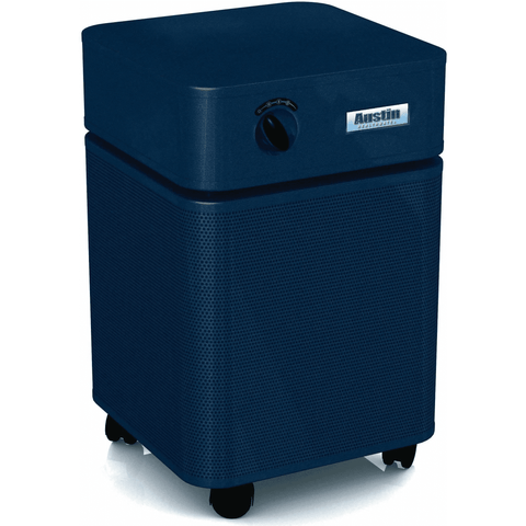 Austin Air Systems New Midnight Blue Austin Air HealthMate Air Purifier