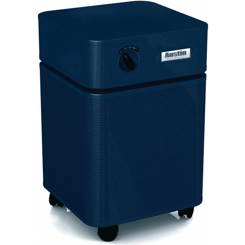 Austin Air Systems New Midnight Blue Austin Air HealthMate Plus Air Purifier