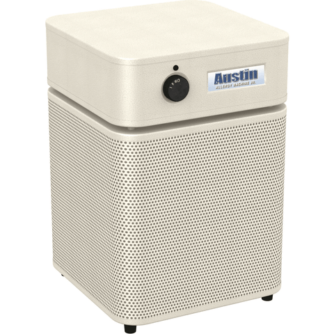 Austin Air Systems New Sandstone Austin Air Allergy Machine Jr Air Purifier