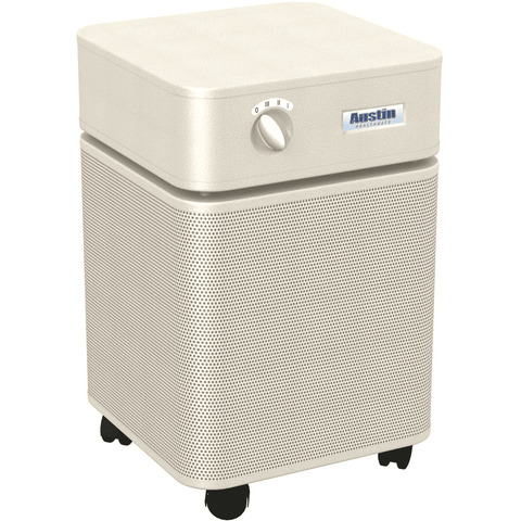 Austin Air Systems New Sandstone Austin Air HealthMate Air Purifier