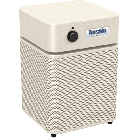 Austin Air HealthMate Jr Air Purifier - Clean Air Haven